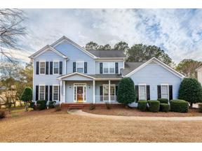 Property for sale at 1636 Brentwood Crossing, Conyers, Georgia 30013
