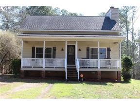 Property for sale at 1341 Jimmy Dodd Road, Buford,  Georgia 30518