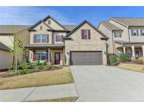 Property for sale at 4442 Thach Avenue, Sugar Hill,  Georgia 30518