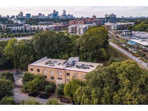 Property for sale at 794 Ralph McGill Boulevard Unit: 8, Atlanta,  Georgia 30312