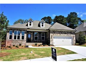 Property for sale at 3851 Heirloom Loop Court, Buford,  Georgia 30519