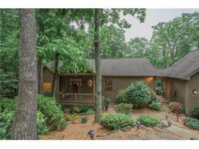 Property for sale at 743 Columbine Drive, Big Canoe,  Georgia 30143