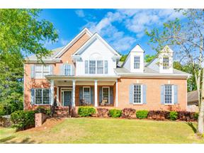 Property for sale at 2785 Ivy Hill Drive, Buford,  Georgia 30519