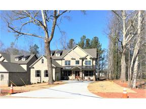 Property for sale at 4329 Old Hamilton Mill Road, Buford,  Georgia 30518