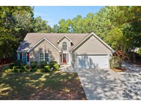 Property for sale at 5342 Amber Cove Way, Flowery Branch,  Georgia 30542