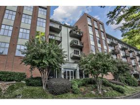 Property for sale at 640 GLEN IRIS Drive Unit: 506, Atlanta,  Georgia 30308