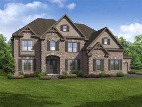 Property for sale at 5489 Winding Ridge Trail, Buford,  Georgia 30518