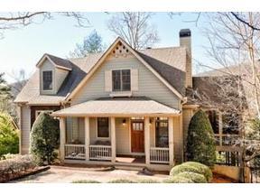 Property for sale at 6 Laurel Ridge Point, Big Canoe,  Georgia 30143