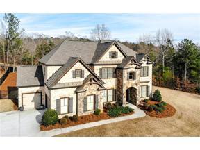 Property for sale at 1863 Skybrooke Lane, Hoschton,  Georgia 30548