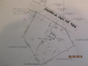 Property for sale at 3270 Gravel Springs Road, Buford,  Georgia 30519