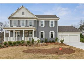 Property for sale at 2725 Ellery Way, Marietta,  Georgia 30062