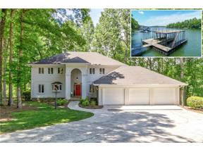 Property for sale at 3188 Deep Water Drive, Gainesville,  Georgia 30506