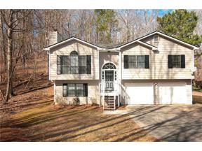 Property for sale at 4330 Falcon Crest Drive, Flowery Branch,  Georgia 30542
