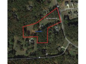 Property for sale at 992 Holland Road, Powder Springs, Georgia 30127