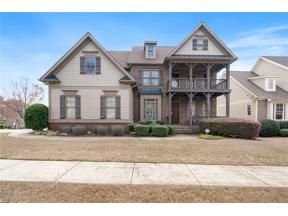 Property for sale at 1115 Whisper Cove Drive, Buford,  Georgia 30518