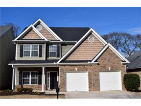 Property for sale at 6893 Grand Hickory Drive, Braselton,  Georgia 30517