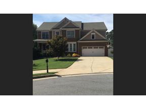 Property for sale at 6253 Stillwater Place, Flowery Branch,  Georgia 30542