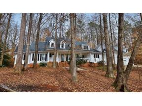 Property for sale at 44 Doe Court, Hoschton,  Georgia 30548