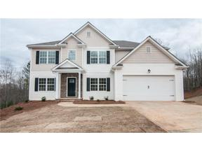Property for sale at 4544 White Horse Drive, Braselton,  Georgia 30517