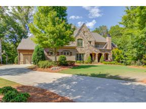 Property for sale at 1023 Little Darby Lane, Suwanee,  Georgia 30024