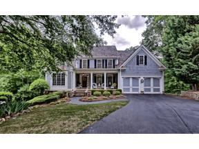 Property for sale at 16 SCARLET OAK Circle, Dawsonville,  Georgia 30534