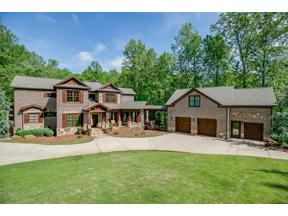 Property for sale at 3601 Shoreland Drive, Buford,  Georgia 30518