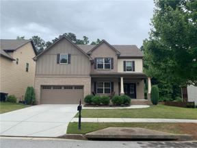 Property for sale at 5542 Leaf Ridge Lane, Buford,  Georgia 30518