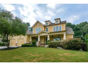 Property for sale at 7368 Bird Song Place, Flowery Branch,  Georgia 30542
