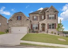 Property for sale at 3815 Mabry Ridge Drive, Buford,  Georgia 30518