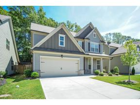 Property for sale at 6065 Harbour Mist Drive, Flowery Branch,  Georgia 30542