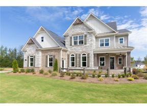 Property for sale at 4010 Talavera Drive, Cumming,  Georgia 30028