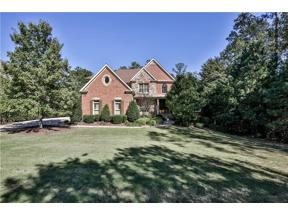 Property for sale at 2845 Aldrich Drive, Cumming,  Georgia 30040