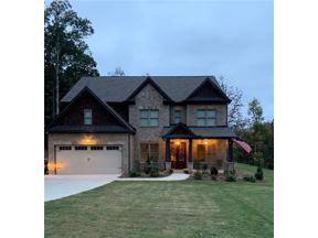 Property for sale at 1225 E M Croy Road, Sugar Hill,  Georgia 30518