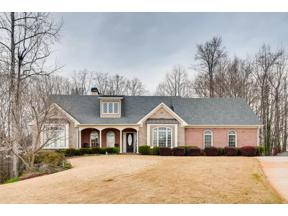 Property for sale at 4515 Waterton Circle, Hoschton,  Georgia 30548