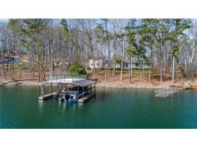 Property for sale at 5845 Hidden Cove Road, Gainesville,  Georgia 30504