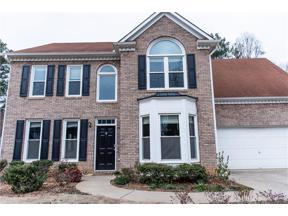 Property for sale at 3445 Rosewicke Drive, Cumming,  Georgia 30040