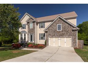 Property for sale at 1713 Ammon Falls Court, Braselton,  Georgia 30517