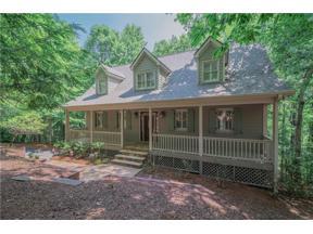 Property for sale at 198 Yanoo Trace, Big Canoe,  Georgia 30143