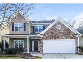 Property for sale at 6503 Grand Hickory Drive, Braselton,  Georgia 30517