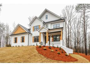 Property for sale at 4419 Park Royal Drive, Flowery Branch,  Georgia 30542