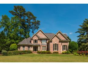 Property for sale at 6205 Polo Club Drive, Cumming,  Georgia 30040