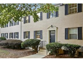 Property for sale at 1182 Church Street Unit: 1, Decatur,  Georgia 30030