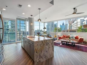 Property for sale at 1080 Peachtree Street Unit: 810, Atlanta,  Georgia 30309