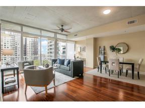 Property for sale at 950 W Peachtree Street Unit: 1101, Atlanta,  Georgia 30309