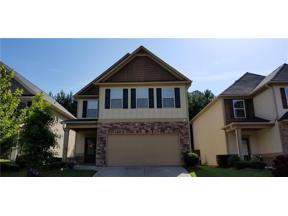 Property for sale at 3367 Greyhawk Crossing, Buford,  Georgia 30519