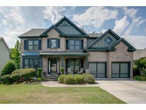 Property for sale at 7506 Brookstone Circle, Flowery Branch,  Georgia 30542