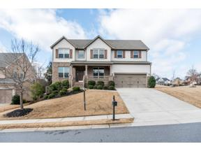Property for sale at 411 Castle Creek Drive, Woodstock,  Georgia 30188