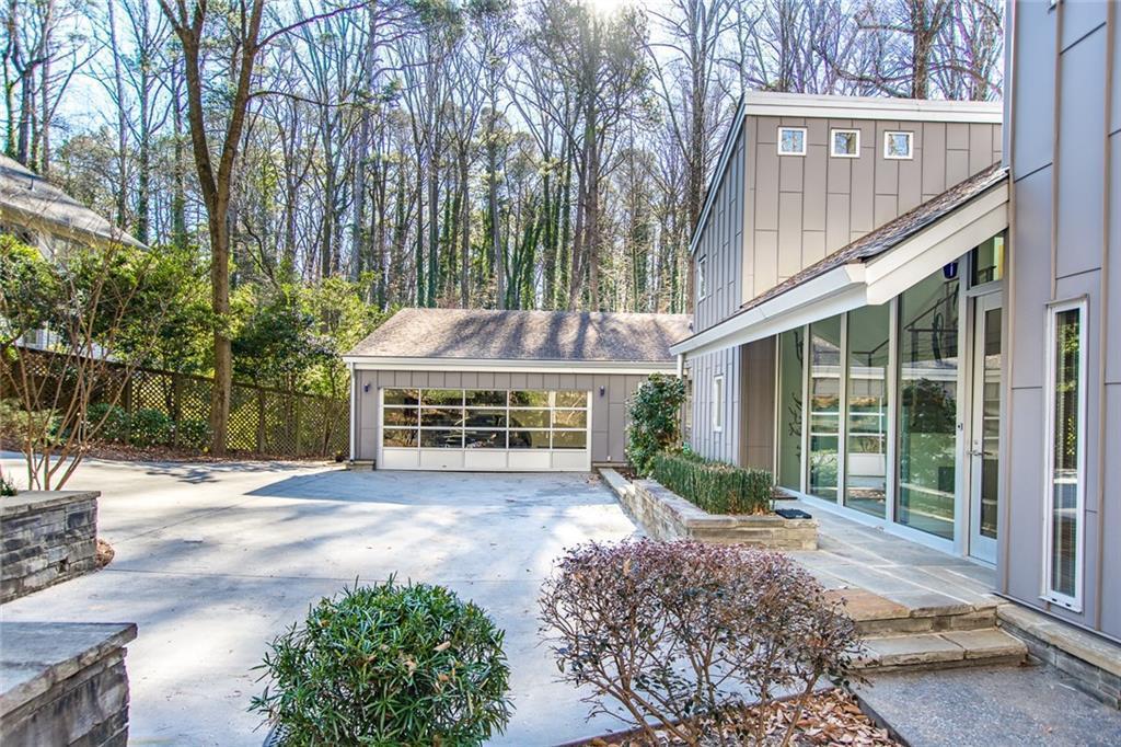 Photo of home for sale in Atlanta GA