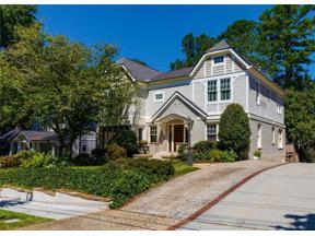 Property for sale at 746 Yorkshire Road, Atlanta,  Georgia 30306