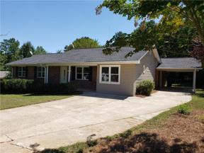 Property for sale at 5558 Pine Street, Lula,  Georgia 30554